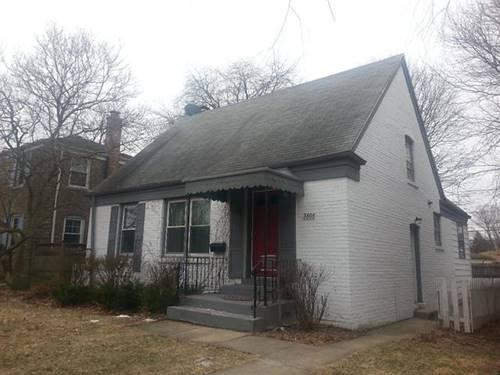 3808 Blanchan, Brookfield, IL 60513