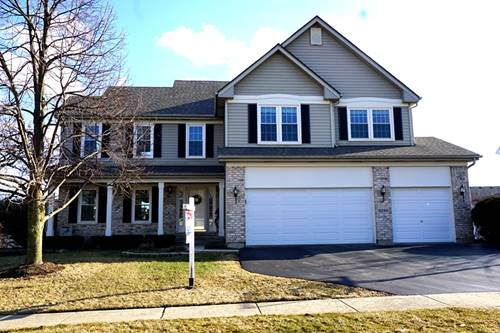 5245 Morningview, Hoffman Estates, IL 60192