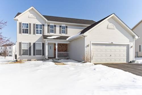 1391 S Abington, Round Lake, IL 60073