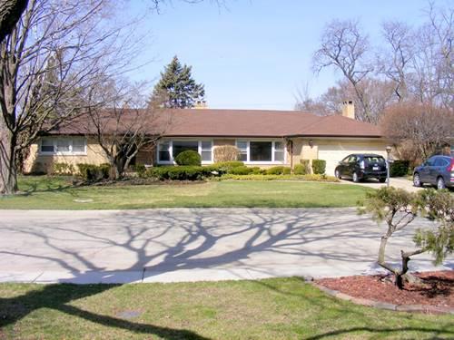 6518 N Kilpatrick, Lincolnwood, IL 60712
