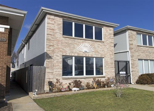 4630 W Addison, Chicago, IL 60641 Old Irving Park