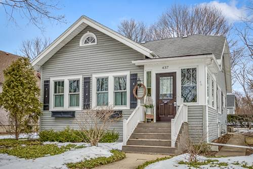 437 S 3rd, West Dundee, IL 60118