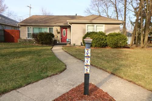 486 Pierson, Crystal Lake, IL 60014