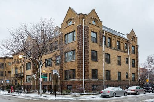 4046 N Clarendon Unit 1N, Chicago, IL 60613 Uptown