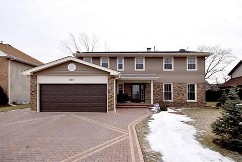 587 Northport, Elk Grove Village, IL 60007
