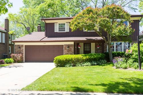 1304 Southwind, Northbrook, IL 60062