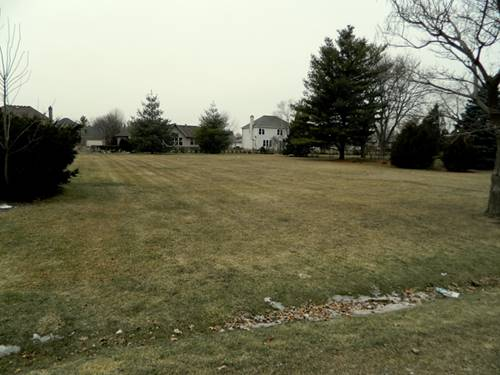 Lot 274 Mcgrath, Naperville, IL 60564