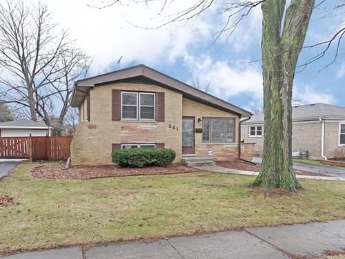 241 N Lombard, Lombard, IL 60148