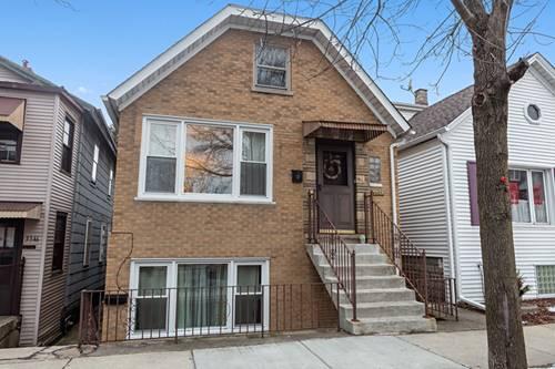 3544 S Lowe, Chicago, IL 60609