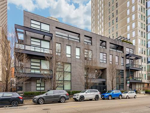 1015 N Dearborn, Chicago, IL 60610 Near North