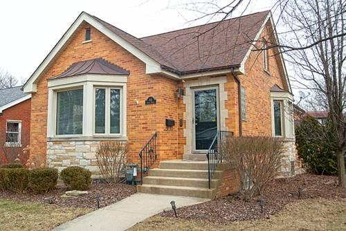 701 N Stone, La Grange Park, IL 60526
