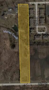 9750 W 167th, Orland Hills, IL 60467
