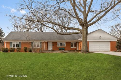 53 Graymoor, Olympia Fields, IL 60461