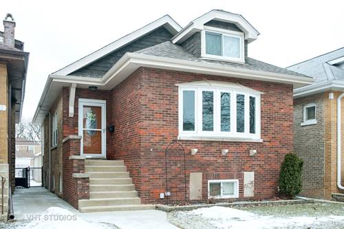 3846 N Panama, Chicago, IL 60634 Irving Woods