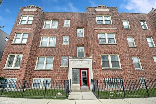 2153 W Mclean Unit 2, Chicago, IL 60647 Bucktown