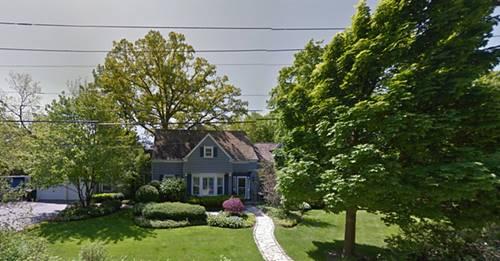 1557 Oakwood, Deerfield, IL 60015