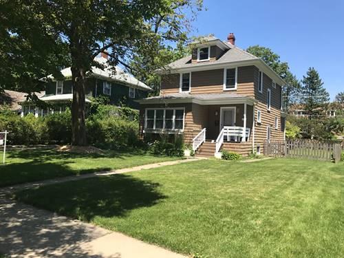 120 Atteridge, Lake Forest, IL 60045