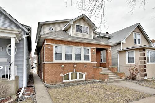 3824 N Newcastle, Chicago, IL 60634 Dunning