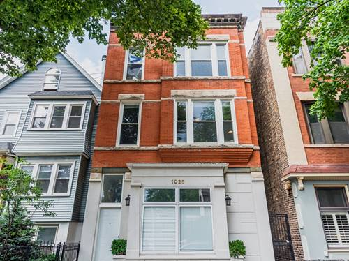 1026 W Roscoe Unit 3, Chicago, IL 60657 Lakeview