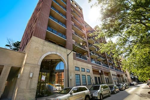 833 W 15th Unit 311, Chicago, IL 60608 University Village / Little Italy