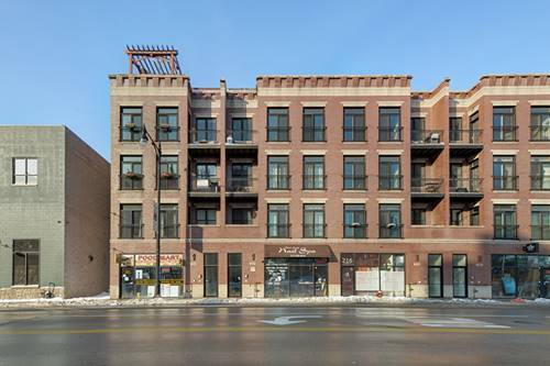 210 N Halsted Unit 3, Chicago, IL 60661