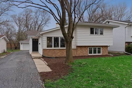 1019 Coolidge, Wheaton, IL 60189