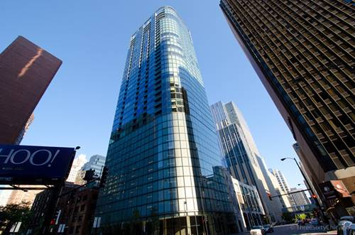 600 N Fairbanks Unit 1808, Chicago, IL 60611 Streeterville