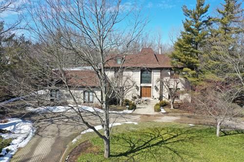 7 Rockgate, Glencoe, IL 60022