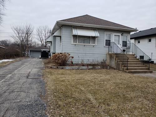 282 N Berteau, Elmhurst, IL 60126