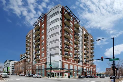 1201 W Adams Unit 702, Chicago, IL 60607 West Loop