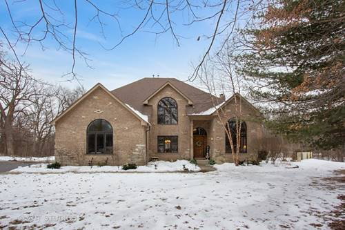 1129 W Ringwood, Johnsburg, IL 60051