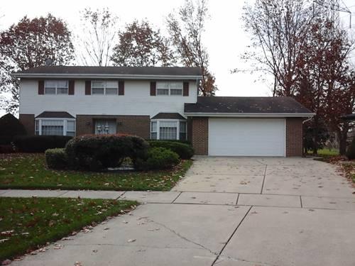 2031 Kettle, Lansing, IL 60438