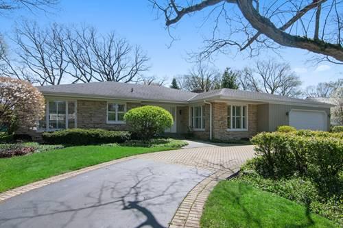 1225 Somerset, Glenview, IL 60025