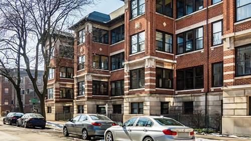 5052 S Woodlawn Unit 1B, Chicago, IL 60615 Kenwood