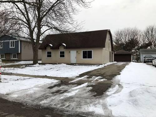 165 Plainview, Bolingbrook, IL 60440