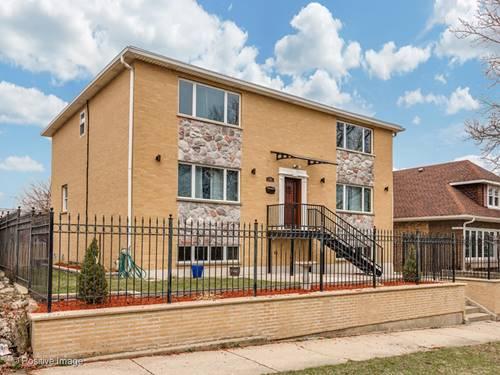 6332 W School, Chicago, IL 60634 Belmont Cragin