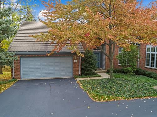 43 Thornhill, Burr Ridge, IL 60527