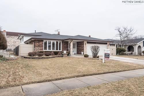 9131 S Komensky, Oak Lawn, IL 60453