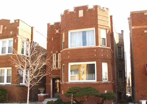8029 S Paulina, Chicago, IL 60620
