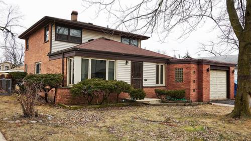 8411 S Kolmar, Chicago, IL 60652 Scottsdale