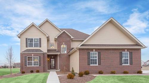 27433 W Deer Hollow, Channahon, IL 60410
