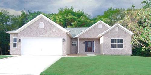27441 W Deer Hollow, Channahon, IL 60410
