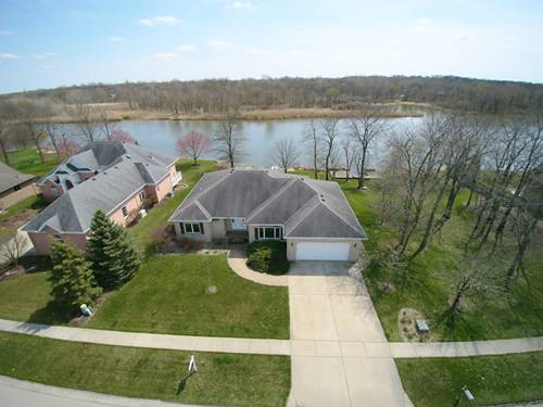 685 Edgewater, Morris, IL 60450