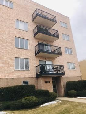 1227 Brown Unit 302, Des Plaines, IL 60016