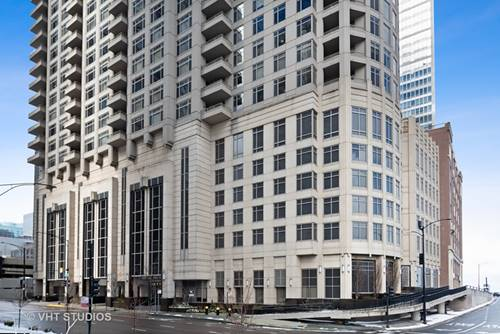 530 N Lake Shore Unit 2106, Chicago, IL 60611 Streeterville