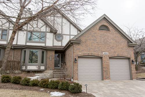 14645 Hollow Tree, Orland Park, IL 60462