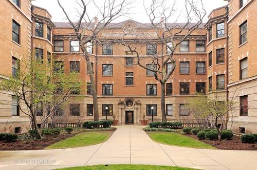 672 W Irving Park Unit G1, Chicago, IL 60613 Uptown