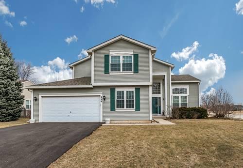 234 Woodlet, Bolingbrook, IL 60490