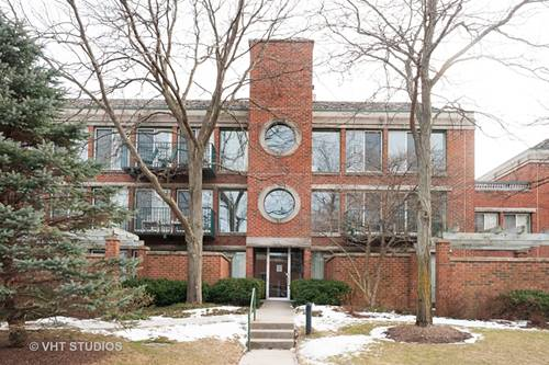 3010 Arbor Unit 202, Northfield, IL 60093