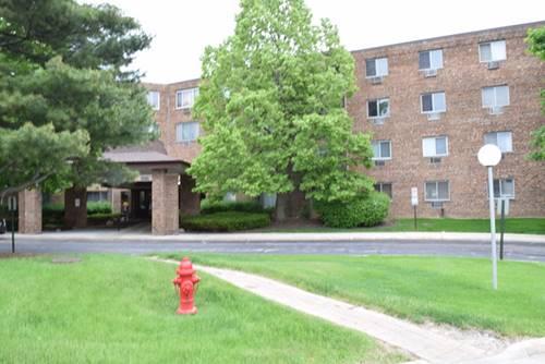1475 Rebecca Unit 111, Hoffman Estates, IL 60169